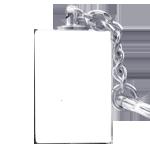 Grb Novog Sada poklon u kristalu